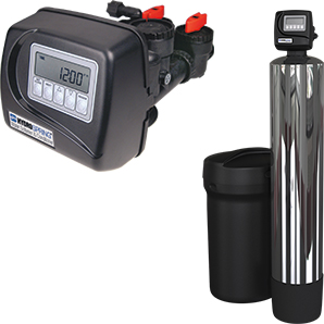 Water Softener Pure Soft Texas Water Softener Water Filtration